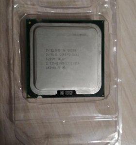Продаю процессор Intel q8200 торг