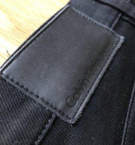 Новые джинсы Calvin Klein оригинал