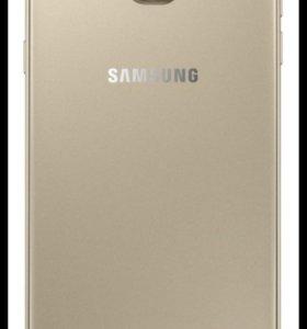 Продам или обменяю Samsung galaxy a7 2016