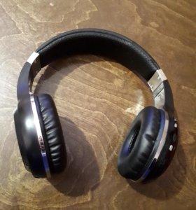 беспроводные Bluetooth наушники для телефона
