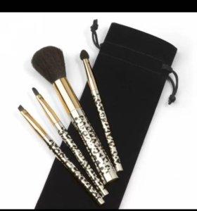 Кисточки для макияжа набор или по отдельности