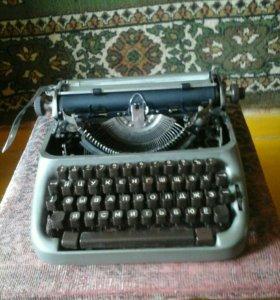 Машинка печатная пр Германия