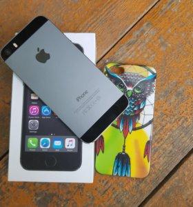 Айфон 5s 16 гб