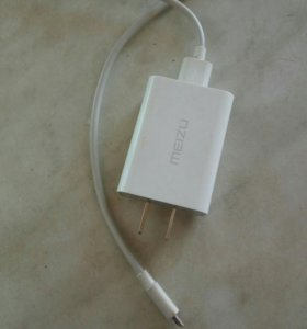 Зарядка для Meizu