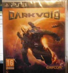 DARK VOID для SONY PS3