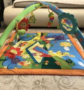 Развивающий коврик TINY LOVE «Солнечный денёк»