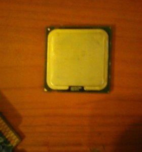 INTEL PENTIUM 4 640 SL8Q6 CHINA