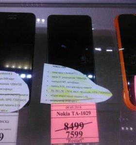 Nokia TA-2029