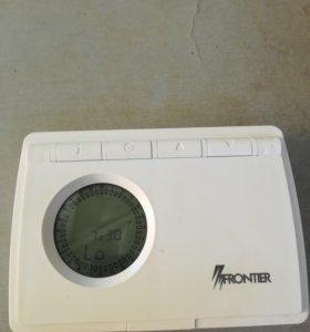 Терморегулятор для системы отопления FRONTIER