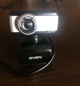 Веб камера Seen IC-320