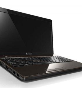 Ноутбук Lenovo в отличном состоянии