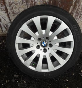 Калеса от BMW r18