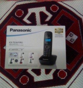 Телефон Панасоник без проводной