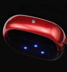 Новая ультрафиолетовая лампа