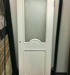Двери межкомнатные ветринные