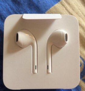 Apple earpods 🎧