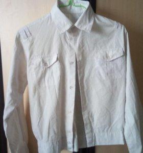 Форменая рубаха