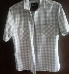 Рубаша мужская