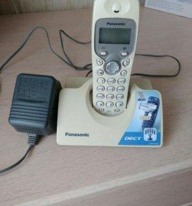 Телефон безпроводной