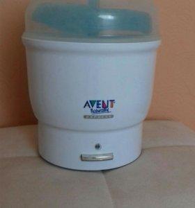 Стерилизатор для детских бутылочек Avent