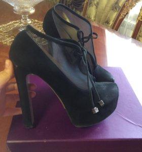 Обувь каблуки