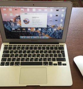 "Apple Macbook air A1370 11"" (mid 2011)"