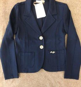 Пиджак для девочки Liu Jo. Школьная одежда.