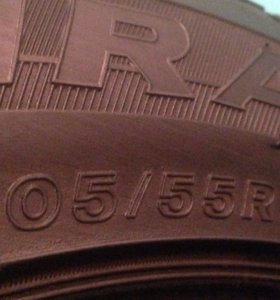 Bridgestone Turanza ER 300 205-55-16 91H