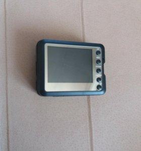 Экшн камера на 1080 Full HD