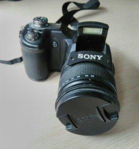 SONY Cyber-shot - F828