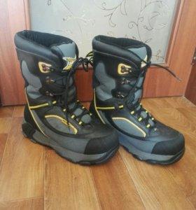Снегоходные ботинки Ski-doo BRP