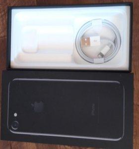 Оригинальный новый кабель для Айфона 7!!!