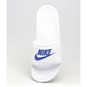 Шлёпанцы Nike