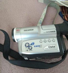 Видео камера на запчасти