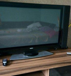 Телевизор на восстановление или запчасти