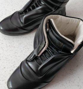 Мужская обувь Manson Martin Margiela