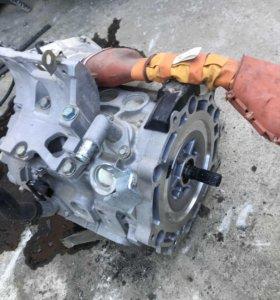 Двигатель электромобиль 109 л.с Сделан в Япония
