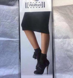 Носки с бантами Wolford