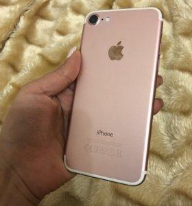 iPhone 7 32 г Идеальное состояние