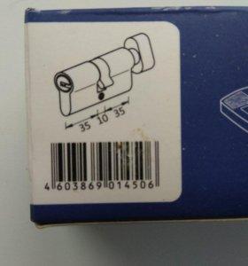 Цилиндровый механизм (дверной замок)