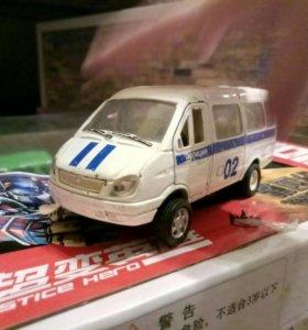 Авто модели