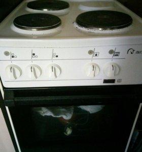 Электрическая печка Лысьва