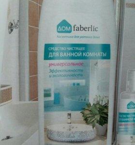 Чистящее для ванной
