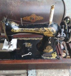 Швейная машина Singer Zinger