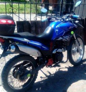 RACER RANGER 200cc 4т