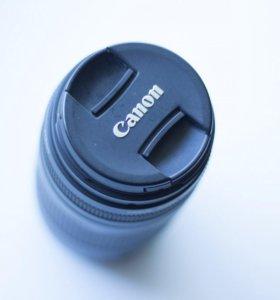 Объектив Canon Zoom Lens EF 75-300 1:4-5.6 III