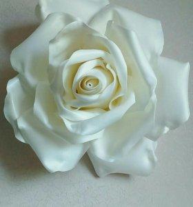 Роза на стену