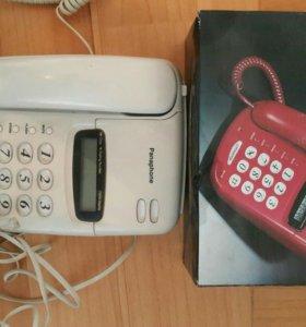 Телефон Panasonic kx-8000d