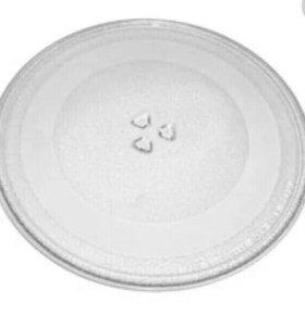 Тарелка для микровалновой печи