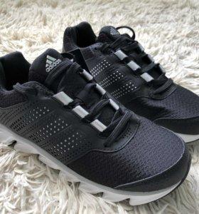 Новые детские кроссовки Adidas!